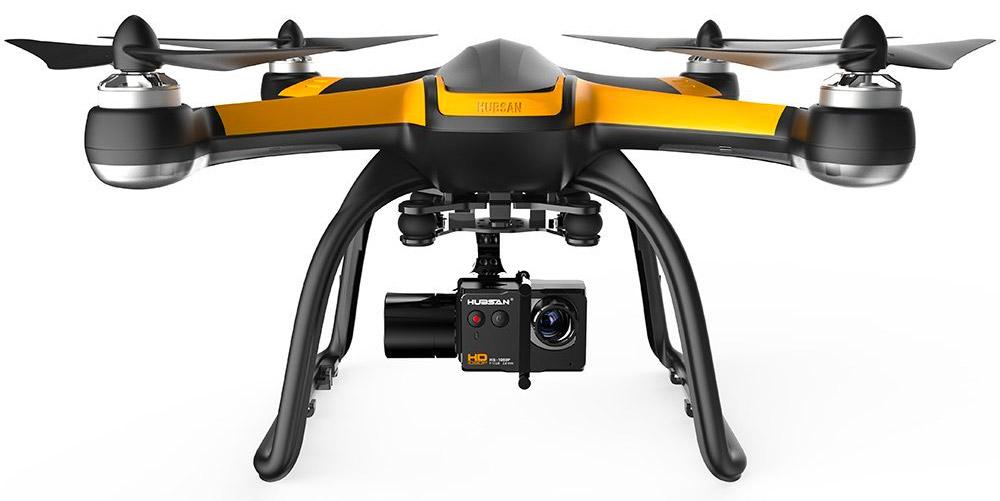 Drone Zino