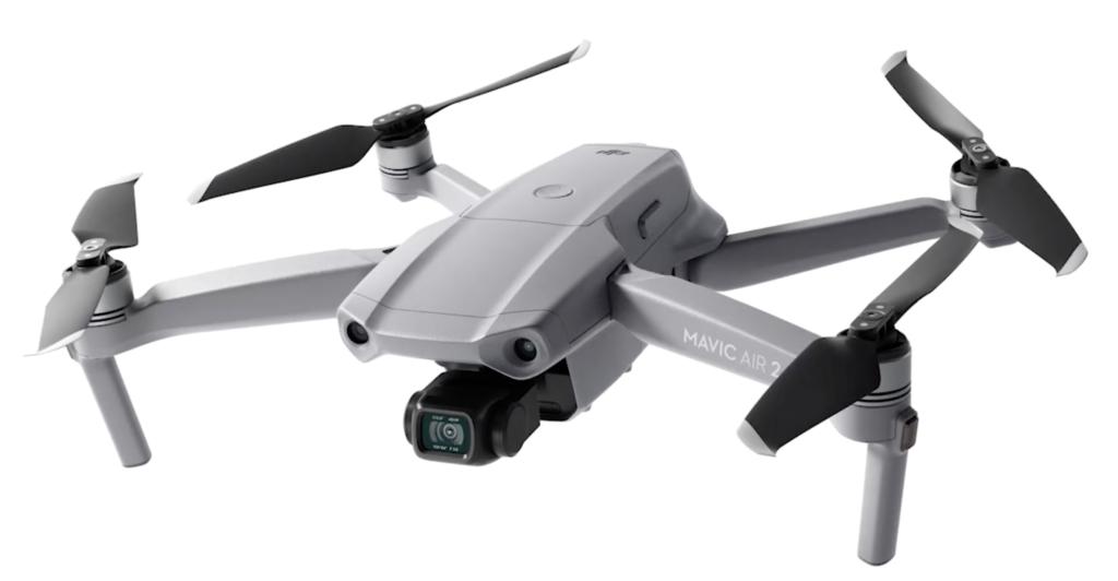 Drone Mvic Air 2